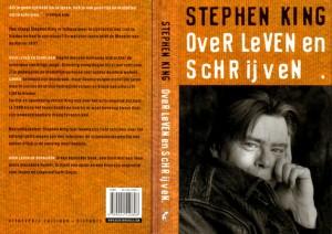 Boek Over Leven en Schrijven van Stephen King