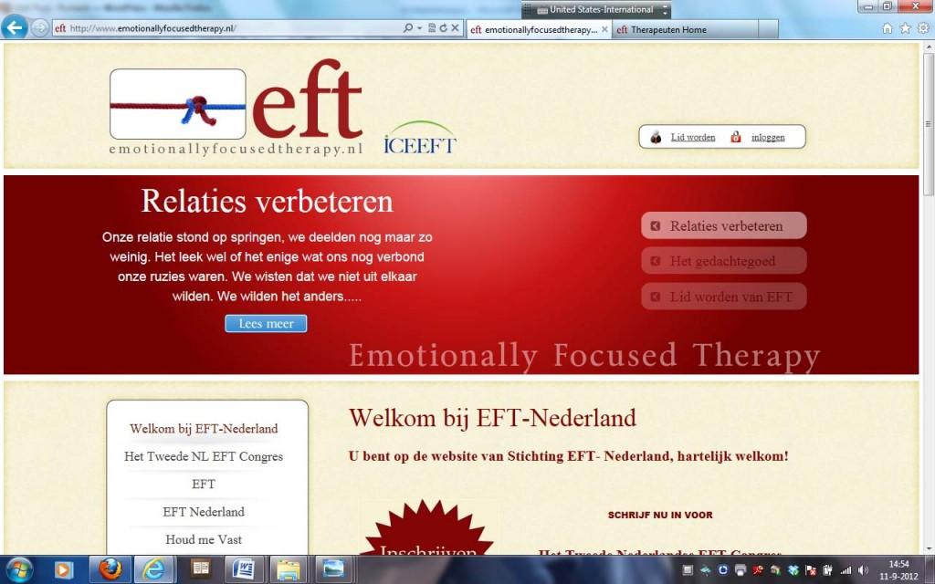 relatietherapie website oud webteksten redactie