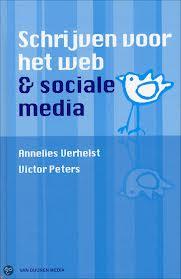 schrijven voor het web en social media -boek