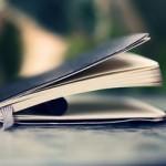 boek schrijven voor een effectieve website