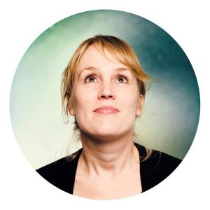 coordinerend journalist Marleen Luijt schrijfgewoontes