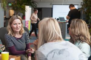 Utrecht Bloggers Meetup