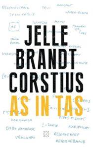 As in Tas Jelle Brandt Corstius