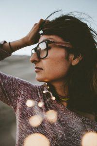 creatief schrijven bekijk het leven door een andere bril