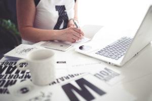 hoe maak je je tekst creatiever