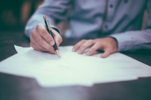 schrijftraining beter leren schrijven