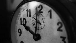 time management effectief schrijfprocesschrijven