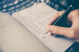 effectief schrijfproces
