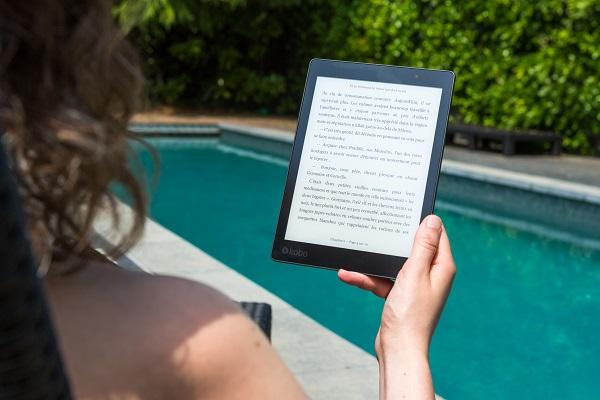lezen van een beeldscherm is anders